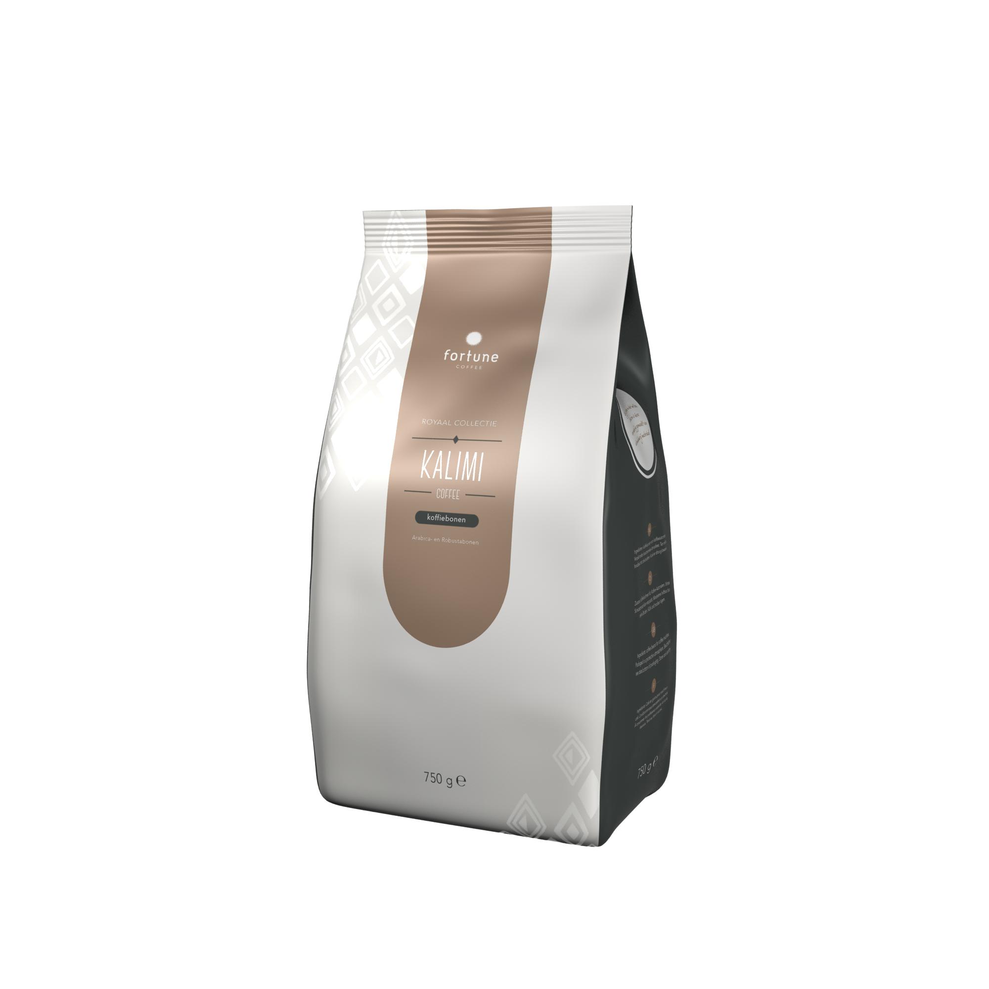 Onze favoriet: Kalimi Coffee