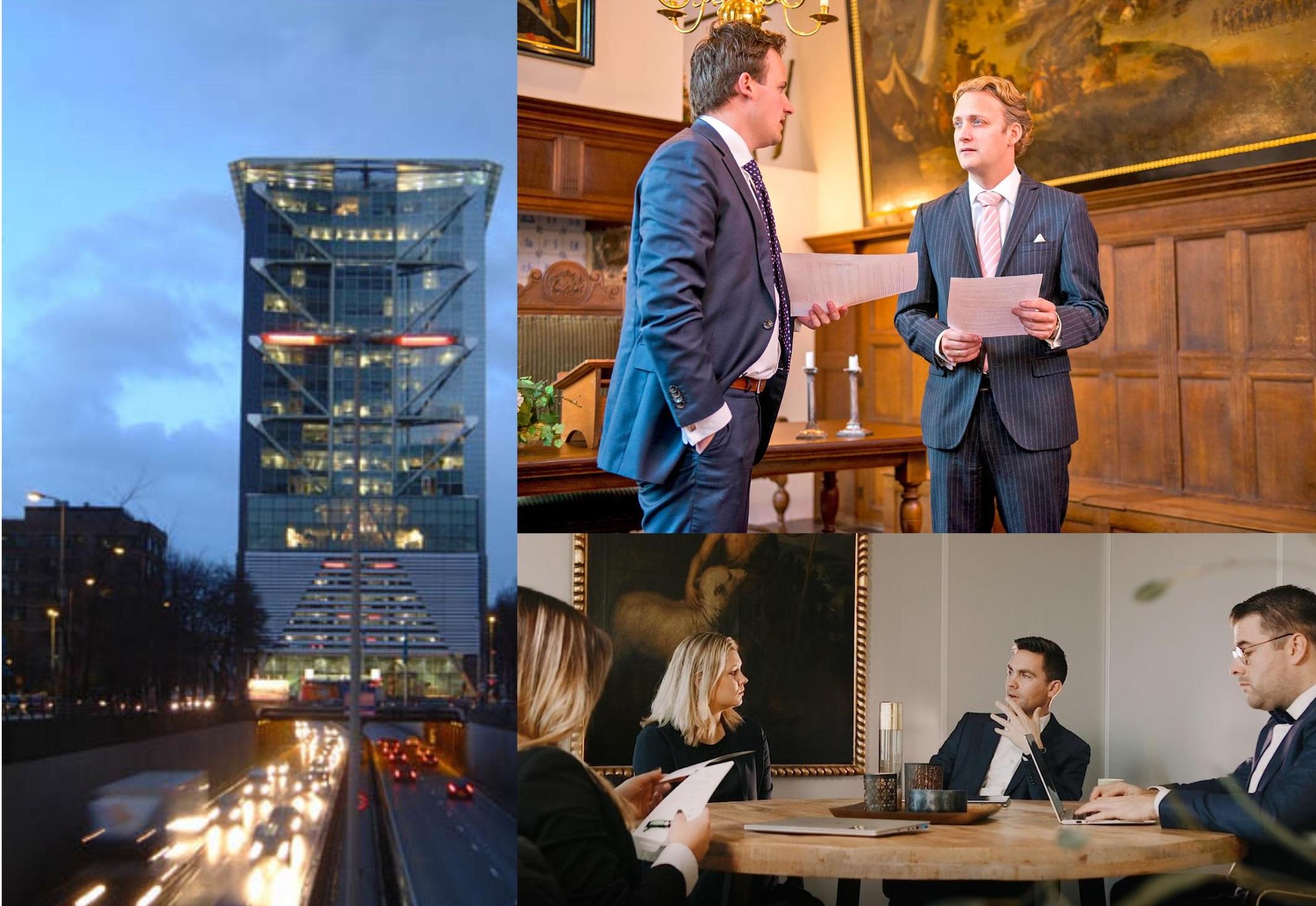 PDR opent Haagse vestiging