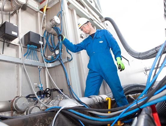 Hannover Milieu- en Veiligheidstechniek (HMVT)