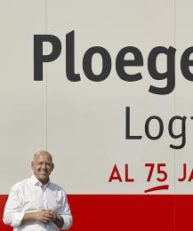 Ploeger Logistics bestaat 75 jaar