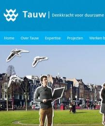 IJzersterke contentstrategie voor Tauw