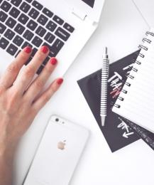 Creëer in 4 stappen businesssucces met content