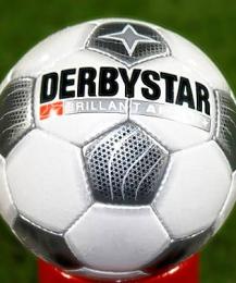 Jong Vitesse vs. Regio Elftal voor Villa Joep