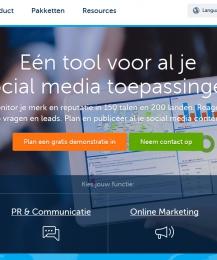 Nieuwe mogelijkheden online monitoring