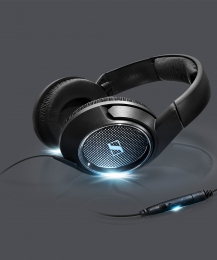 Kwalitatieve headset