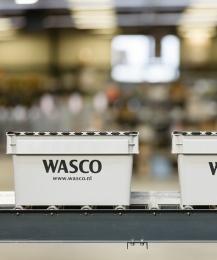 Wasco verzilvert PR-kans