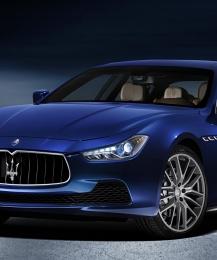 Ik wil een Maserati