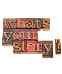 Authentiek verhaal als basis voor PR
