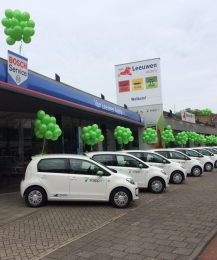 Tweede franchisenemer Stapp.in